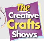 Knitting and Needles regularly attend craft shows