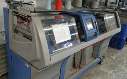 N.8 STOLL 530 HP 7.2G YEAR 2012 REF.16149