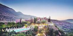 Moroccan Mountains - Luxury Honeymoon Morocco