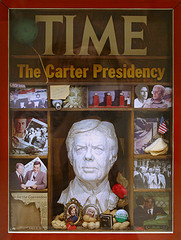 Cover of Time Magazine, August 18, 1980