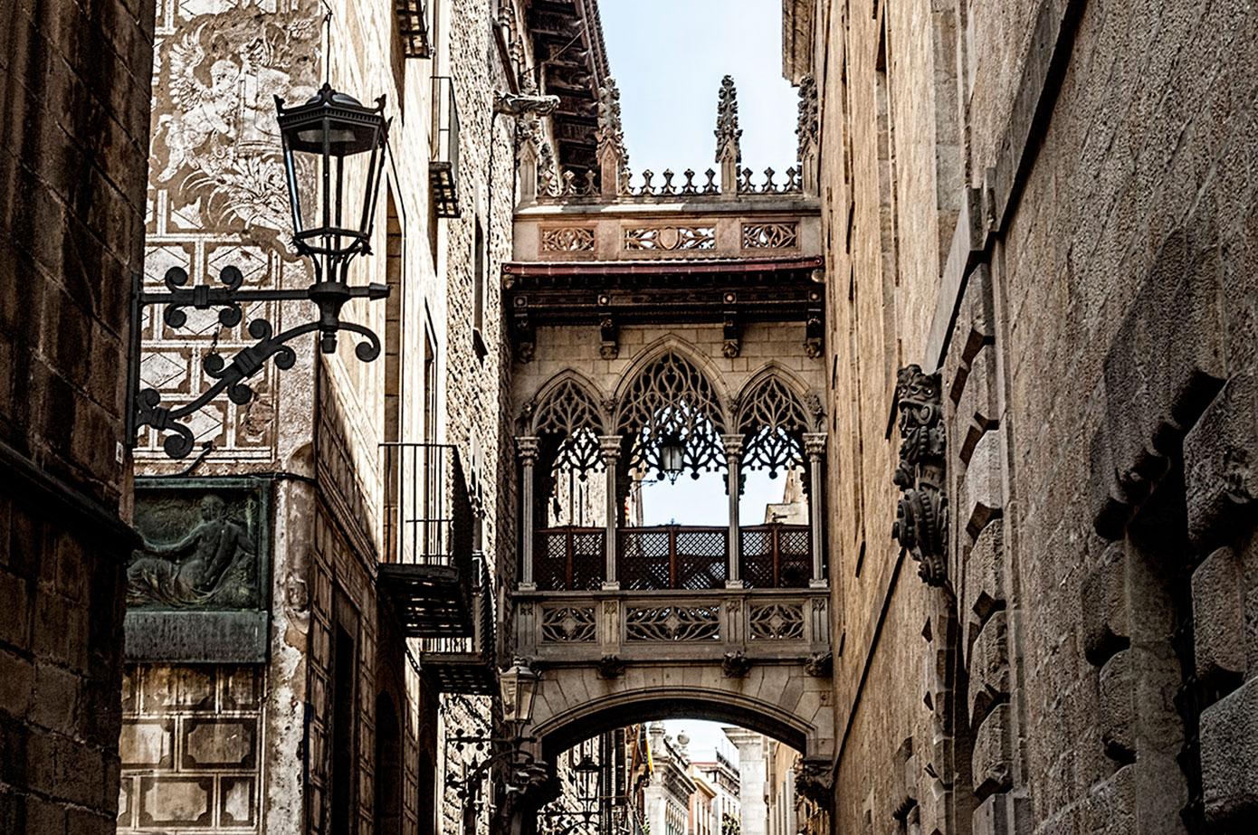 Ciutat Vella  U00bb Knowing Barcelona