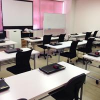 千代水校第2教室