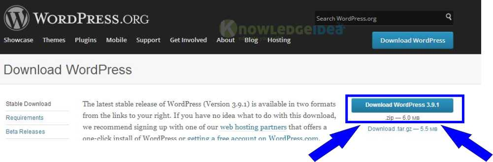 how to build a blog using wordpress