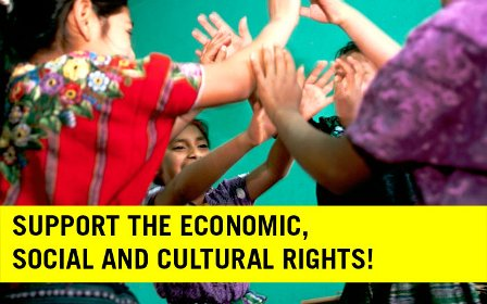 Human rights and cultural rights
