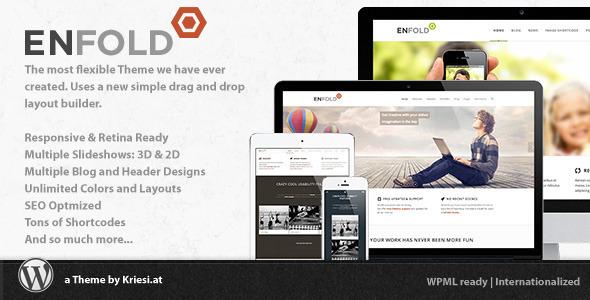 Enfold Premium WordPress Themes