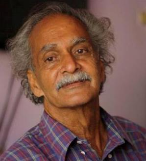Prof. K P Rao