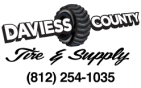 Daviess tire