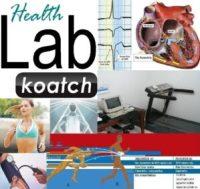 Health Lab Site