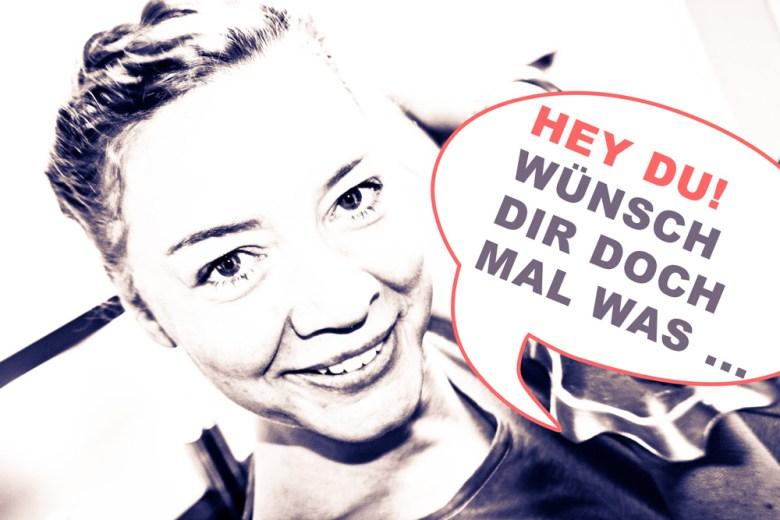 Wunschkonzert im Kochtrotz Blog
