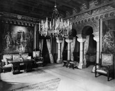 Wohnzimmer (2) – Neuschwanstein, Königliche Wohnung