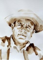 Portrait Retrato Andalucia