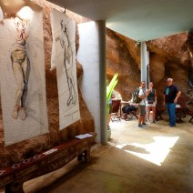 Lagomar Museum Lanzarote