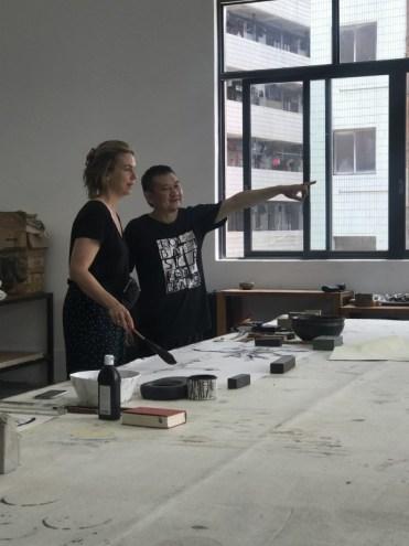 Art Gallery China 2018