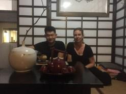 Artist friends China 2018