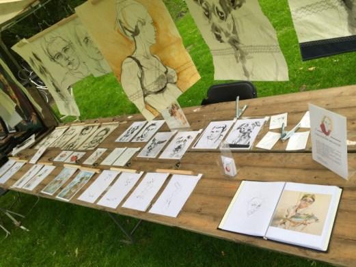 Cultuurpark de Hout Alkmaar 2017