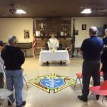 father gallenstein council mass