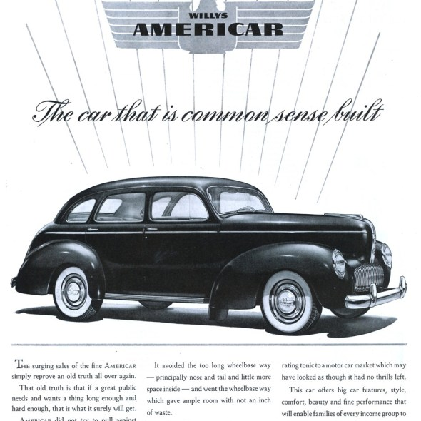 1940_Willys_Americar_The _Saturday_Evening_Post_19401109