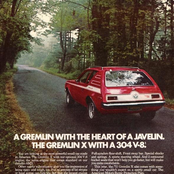 1972_American_Motors_Gremlin_X