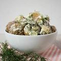 Aardappel salade copy