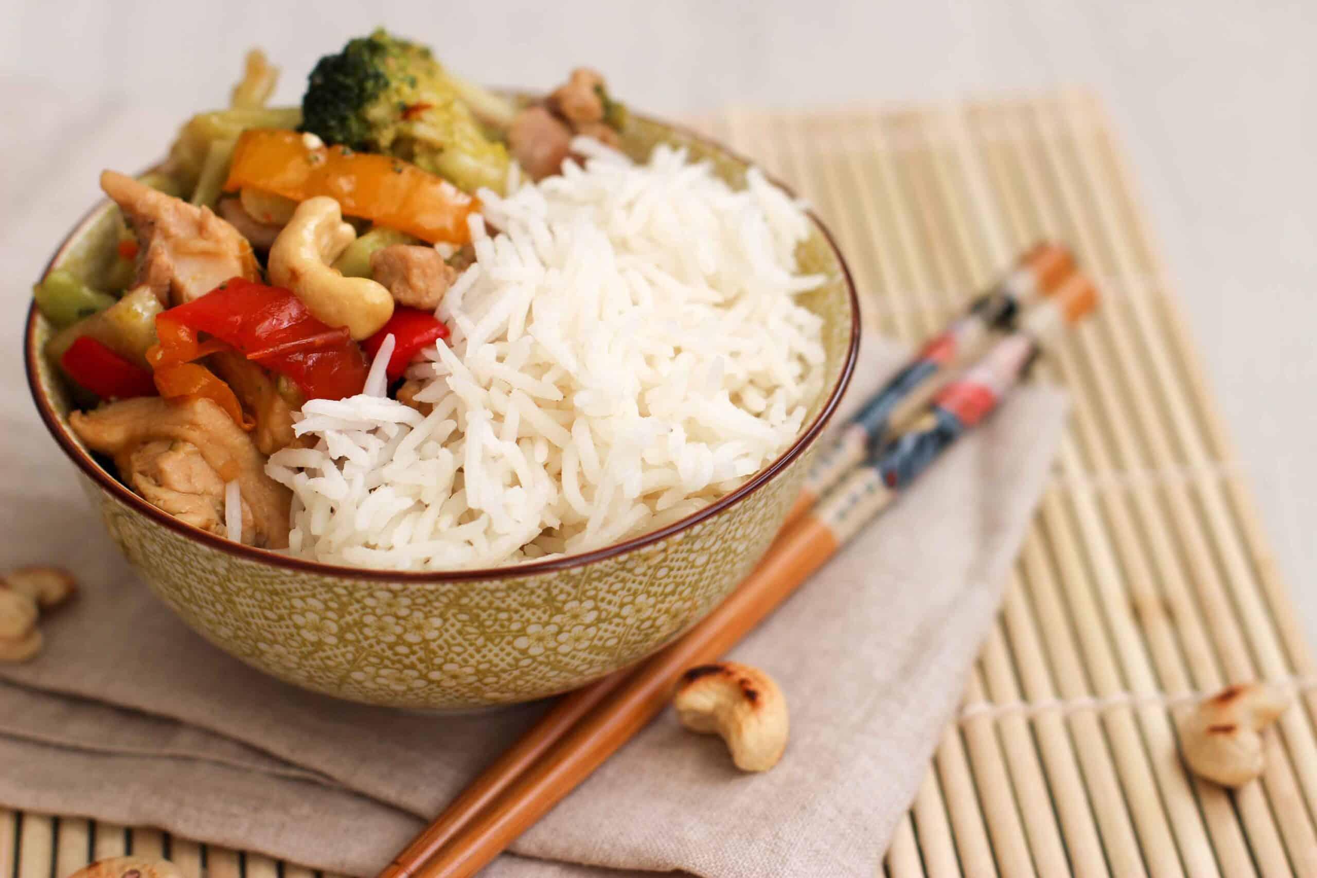 kip-cashew-rijst-zoet-zuur-gezond