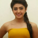 Actress Pranitha Hot Stills