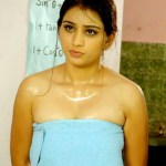 Actress Swathi Priya Hot Stills