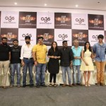 Vai Raja Vai Movie Press Meet Stills