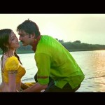South Indian Film Hot Kiss Scene Stills