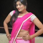 Actress Sowmya Hot Stills