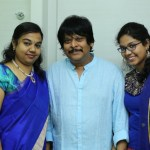 Malavika Rajhesh Vaidhya Jagathguru CD Launch Event Stills