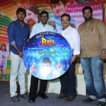 Eli Movie Pressmeet Stills