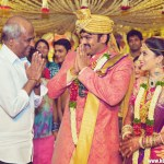 Telugu Actor Manchu Manoj Wedding Stills
