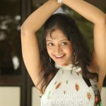 Actress Sandeepthi Hot Stills