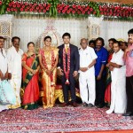 cinematographer-ks-selvaraj-daughter-marriage-stills (6)