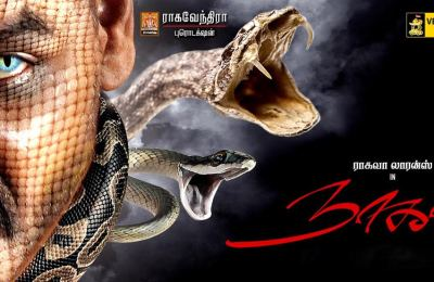 Ragava-Lawrance-New-Two-Films-Posters- (7)