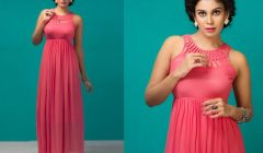 Actress Chandini New Photo Shoot Images (7)