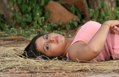 Actress Tripura Hot Stills (1)