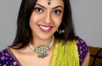 Actress Kajal Agarwal Hot Stills (2)