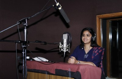 Remo Movie Dubbing Pooja Stills (23)