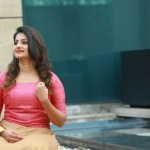 Actress Priyanka Nair Photos (6)