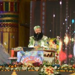 Hind Ka Napak Ko Jawab MSG Lion Heart-2 Trailer Launch (8)