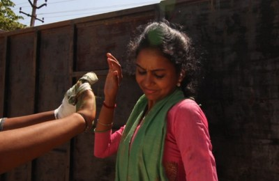 Pragamiyam Movie Stills (1)