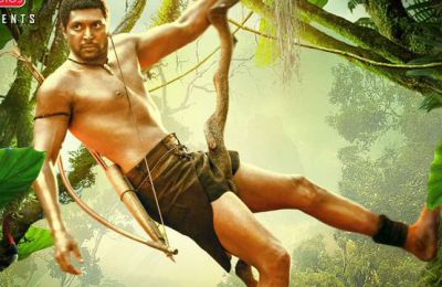 Vanamagan-first-look