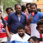Theru Naaigal Working Stills (8)