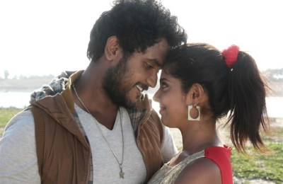 Vilaiyaattu Aarambam Movie Stills (27)
