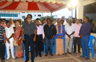 Tamil Producer Union Meet Stills (2)