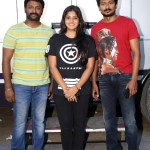 Udhayanidhi - Manjima Film Shooting Wrap Up Stills (2)