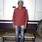 Udhayanidhi - Manjima Film Shooting Wrap Up Stills (21)
