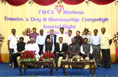 Madras Founders Day (10)
