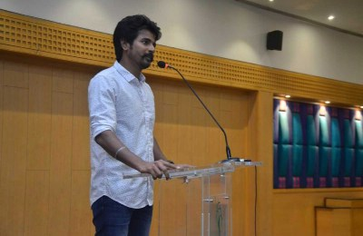Sivakarthikeyan Press Meet (24)